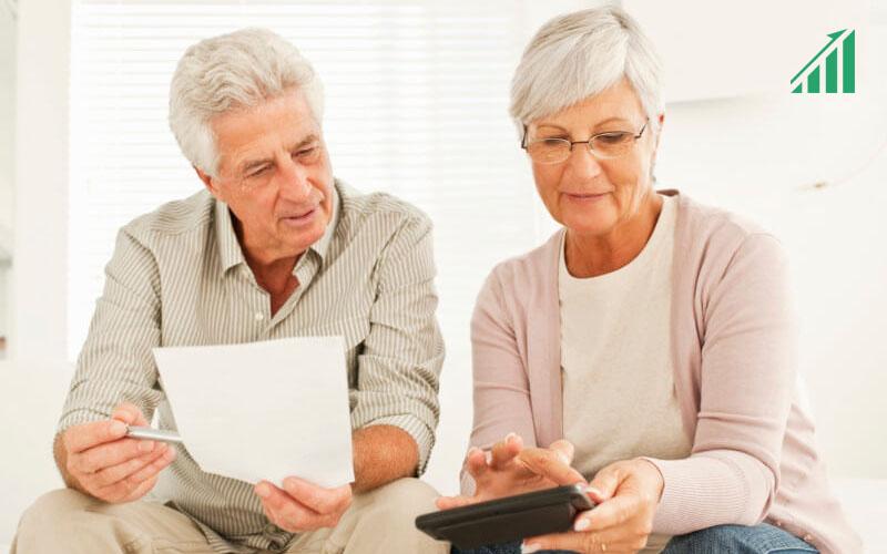 доплата пенсионерам за иждивенцев