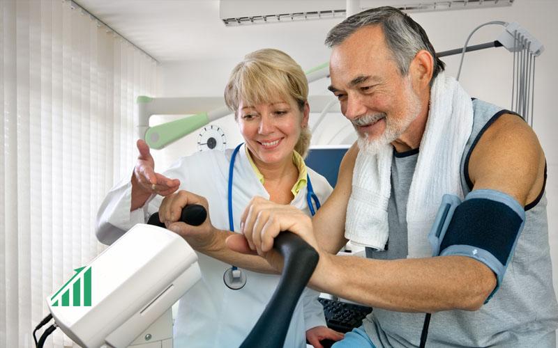 Медицинское обслуживание и лечение в санаторно-курортных условиях